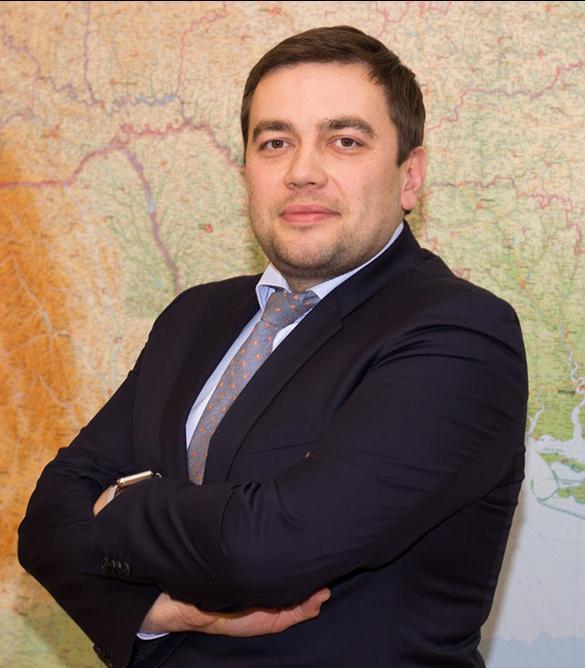 Мартинюк Максим Петрович — АГРОПОЛІТ