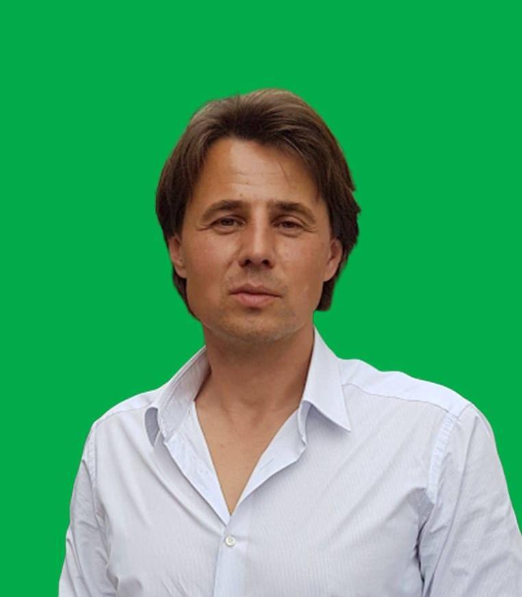 Воронько Олег Євгенійович — АГРОПОЛІТ