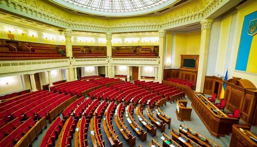 Аграрні депутати - претенденти на місце в новий парламент