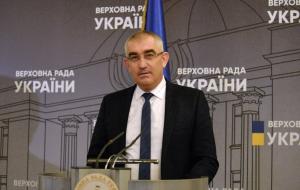 Нардеп озвучив основні зміни у процедурі завезення пестицидів та хімікатів в Україну
