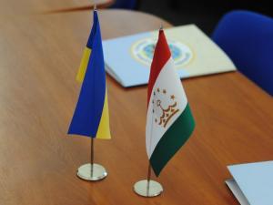 Україна планує збільшити експорт агропродукції до Таджикистану