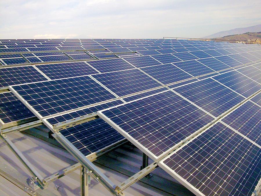 У Чорнобилі хочуть збудувати сонячні електростанції