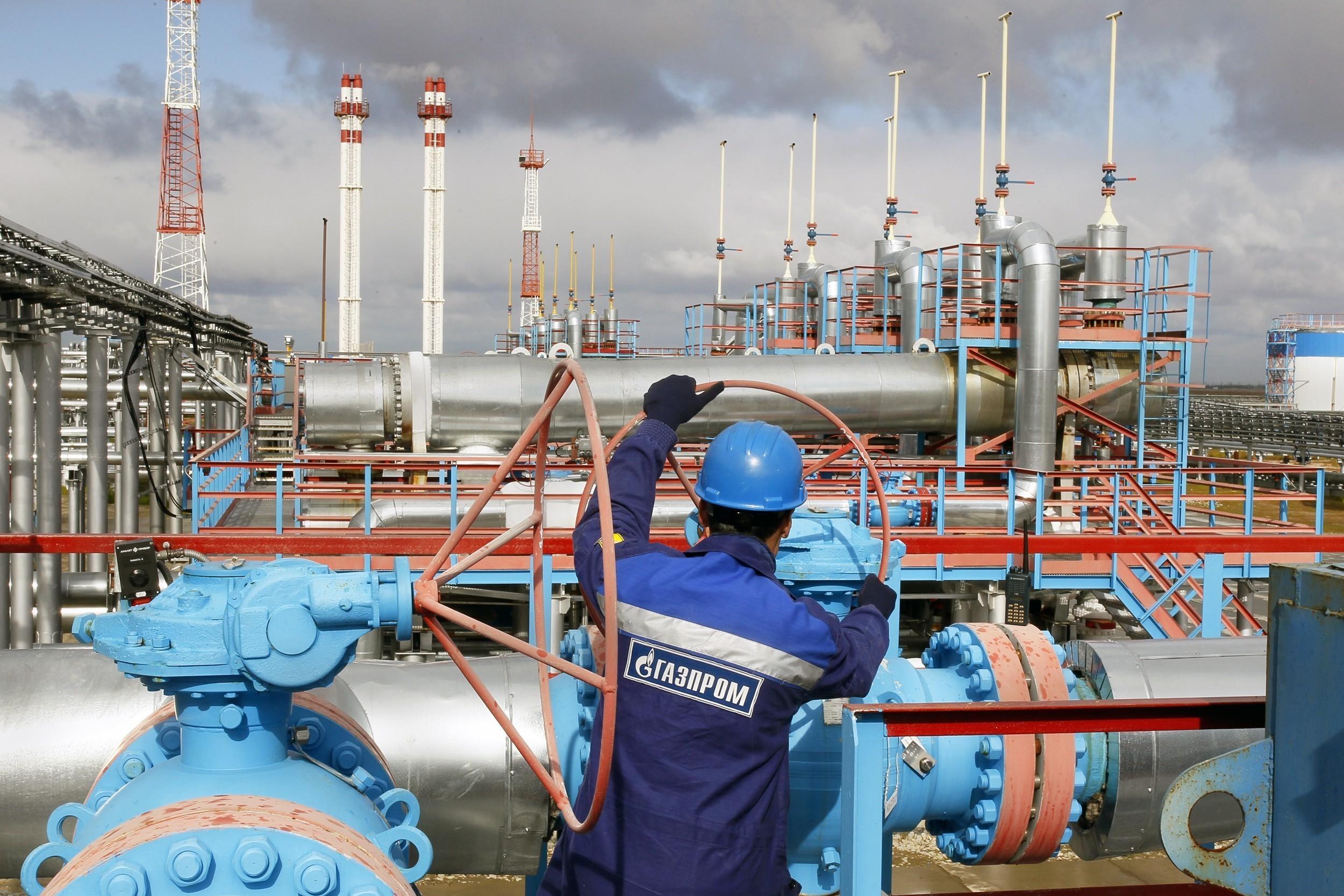 Gazprom 11773