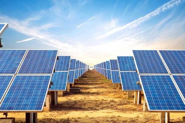 82% всіх альтернативних джерел енергії в Україні – сонячні електростанції
