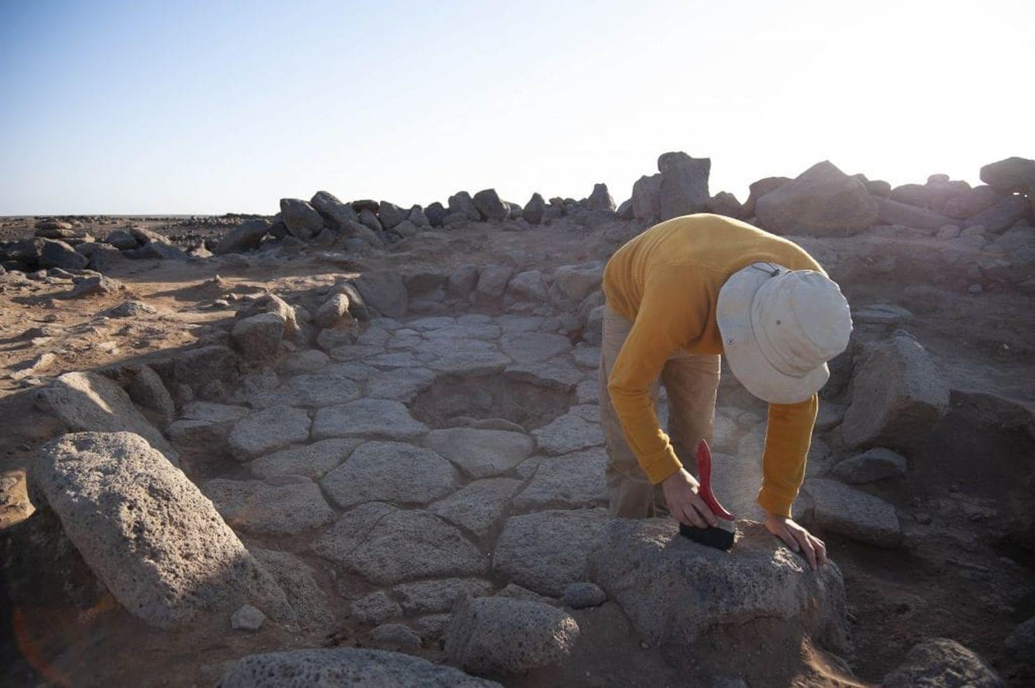 В Йорданії знайдено найстаріший хліб на планеті