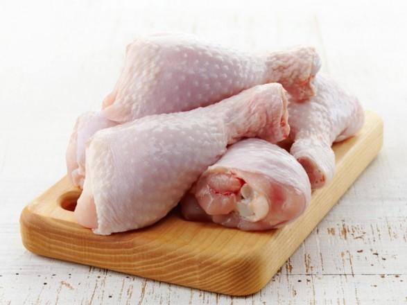 Українська курятина витісняє бразильську на ринку ЄС