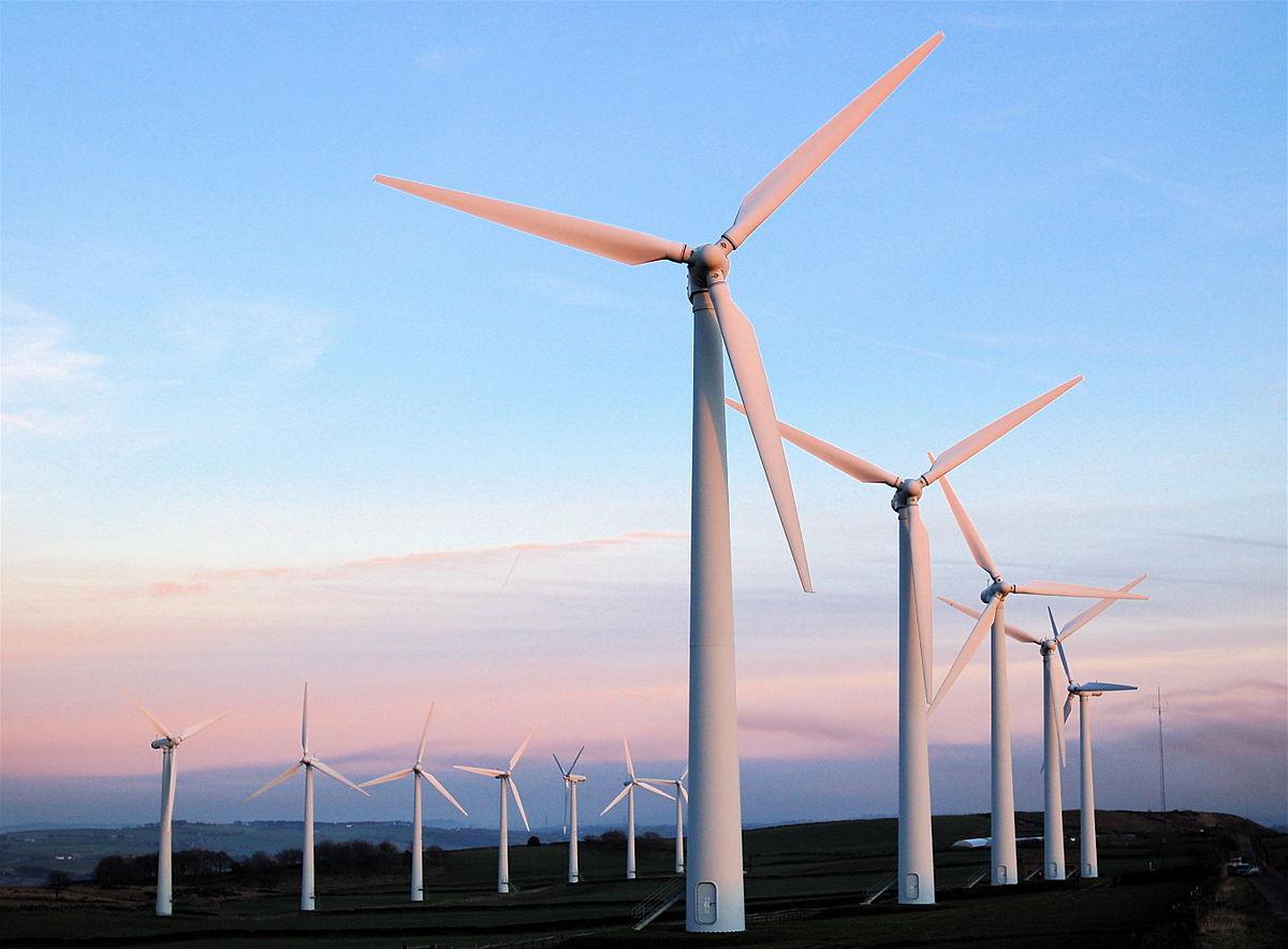 У відновлювану енергетику Херсонщини Китай інвестує €500 млн