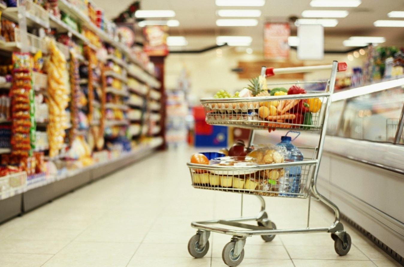 Планується відновити державне регулювання цін на продукти харчування