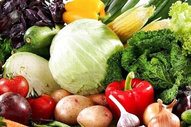 Цьогоріч в Україні збільшиться врожай овочів, — експерт