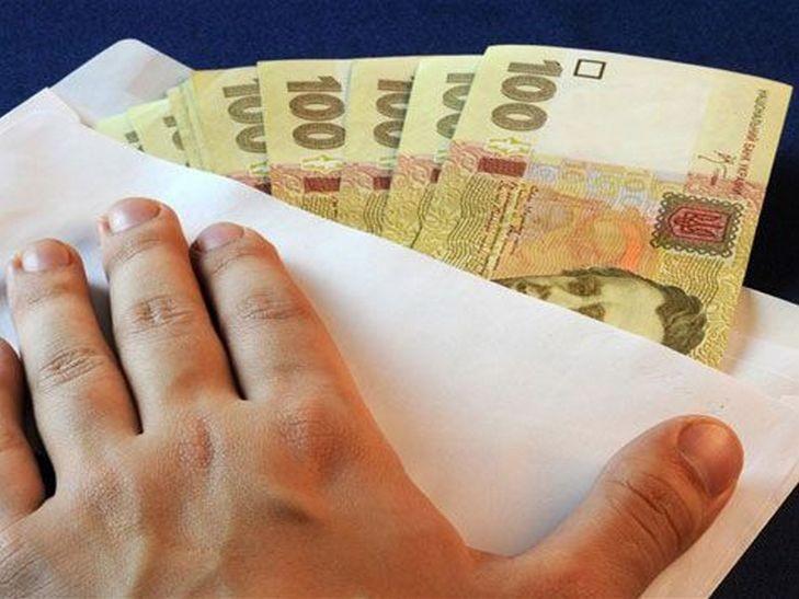 За хабар у 0,5 млн грн затримано керівника Держгеокадастру Сумської області  — АГРОПОЛІТ
