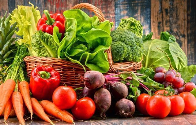 За пів року овочевий кошик в Україні подорожчав майже на 90 ...