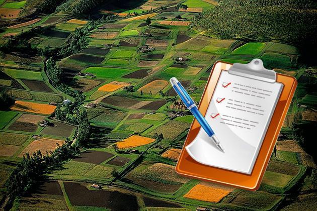 Концепція розвитку земельних відносин до2030 року буде готова у жовтні, – Висоцький