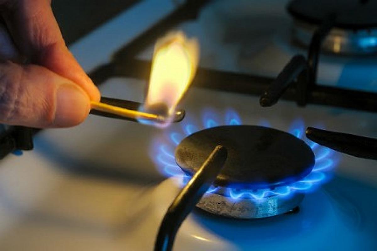 Що чекає закарпатців зі встановленням нової ціни на газ?