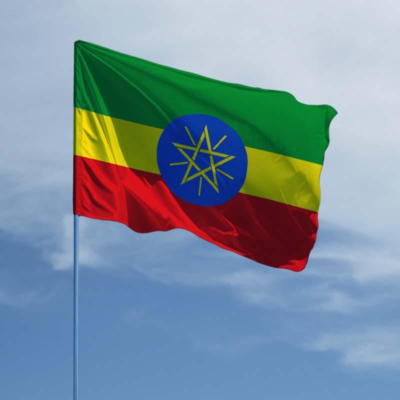 Ефіопія назвала Україну стратегічним партнером в агросекторі