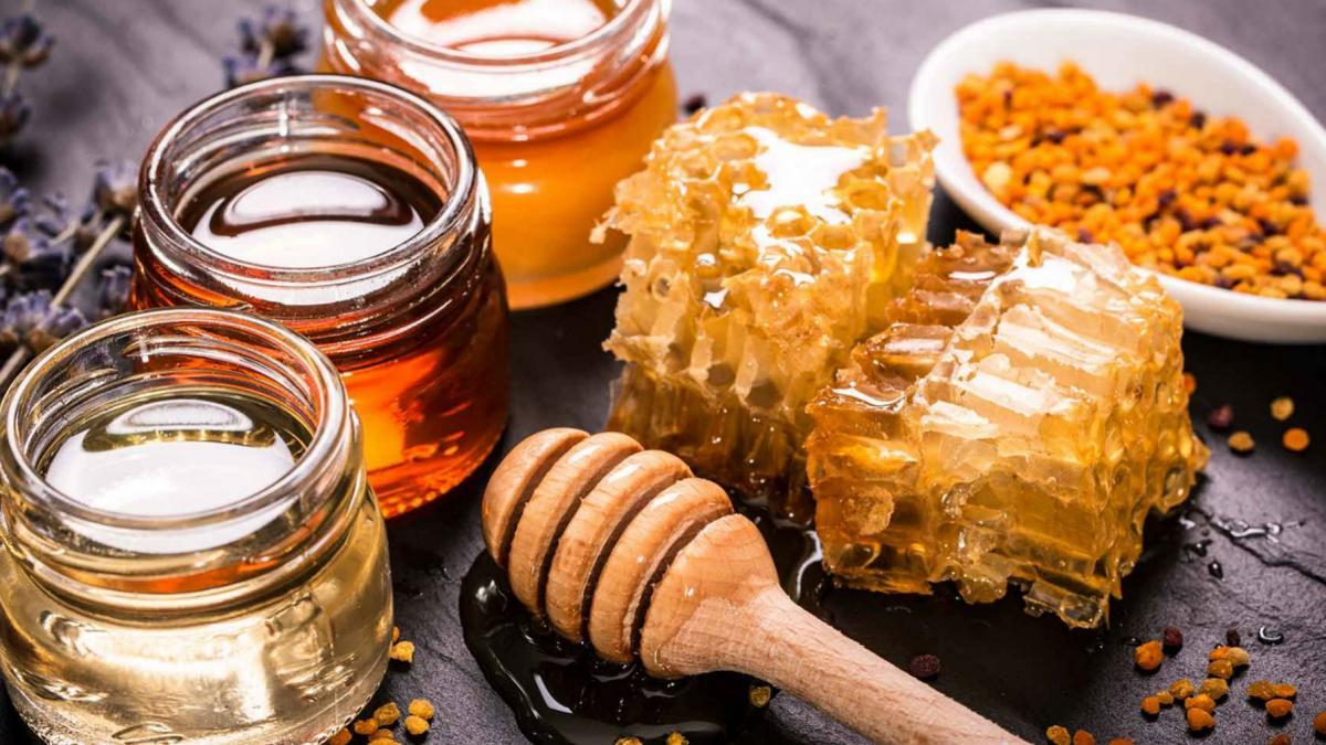 Український мед з'явився на ринку Саудівської Аравії — АГРОПОЛІТ