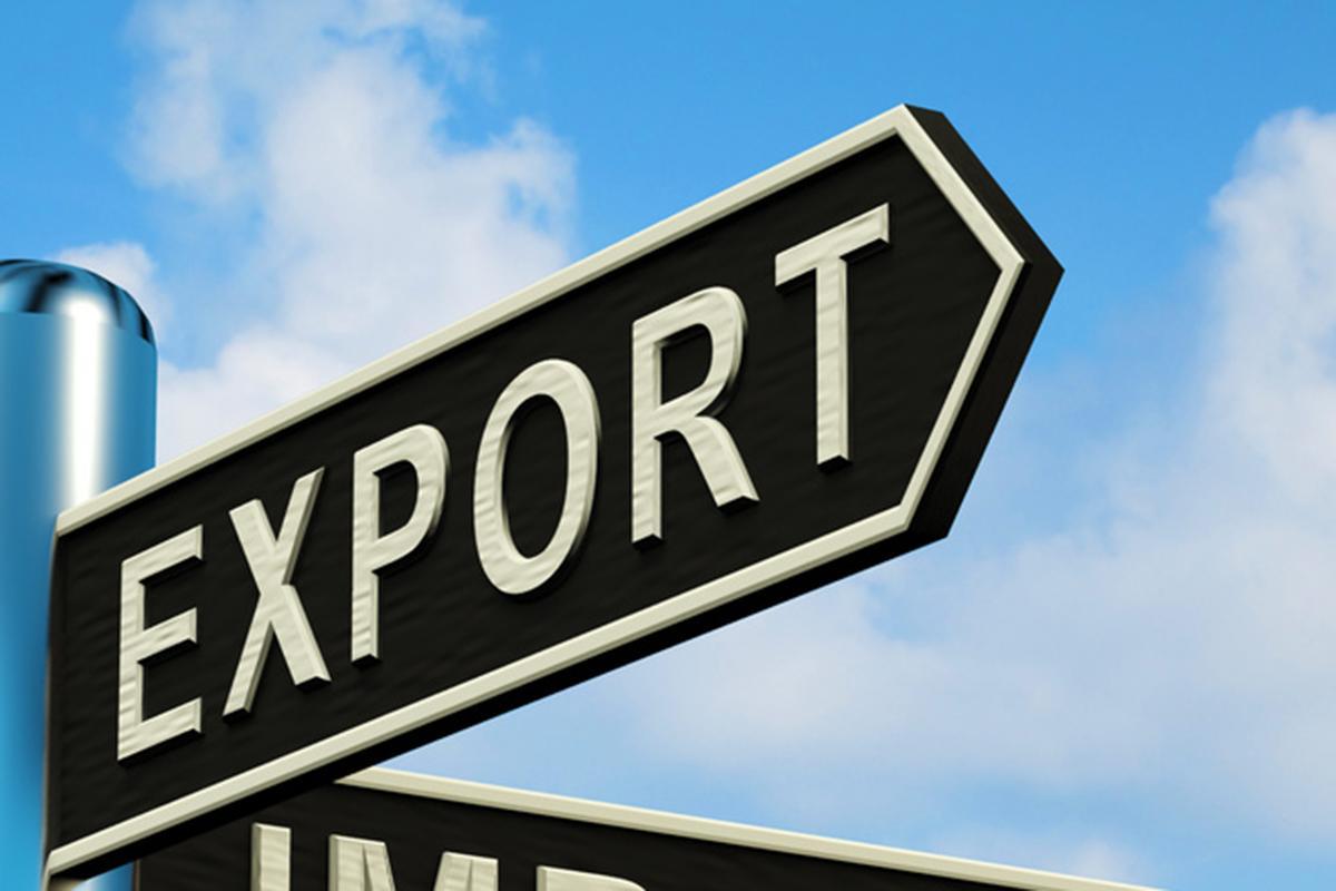 Названо топ-10 товарів в українському експорті 2019 року