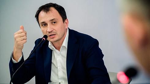 У владі прокоментували залишки зернових і загрозу продовольчої безпеки України
