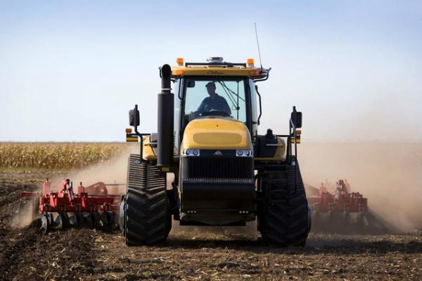 Аграріям нараховано 190 млн грн компенсації за купівлю сільгосптехніки