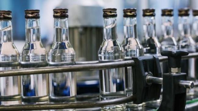 Генпрокуратура викрила підприємство, яке незаконно виготовило спирту на 4,5 млн грн