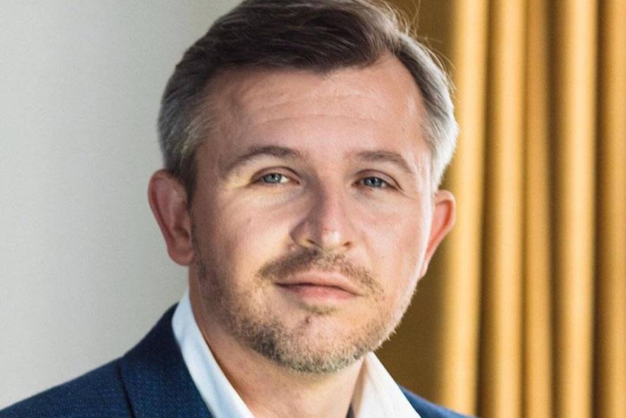 Анатолій Амелін, засновник і директор економічних програм Ukrainian Institute for the Future