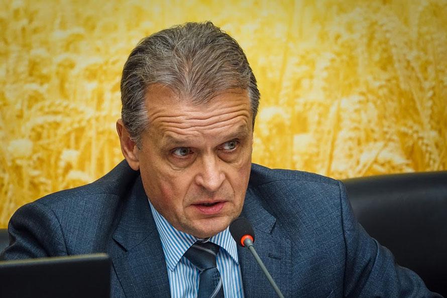 Леонід Козаченко, народний депутат «БПП», Народний депутат України від «БПП», голова «Аграрного об'єднання» у ВРУ