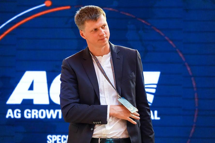 Олексій Мушак, народний депутат України від «БПП»