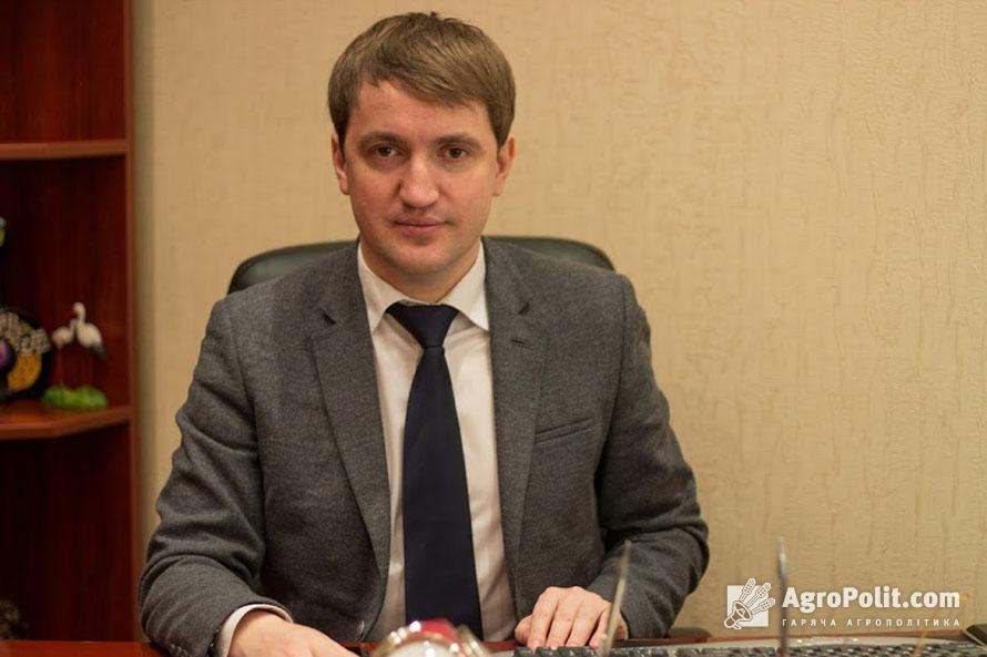 Олександр Солонтай, керівник програми практичної політики, експерт Інституту політичної освіти